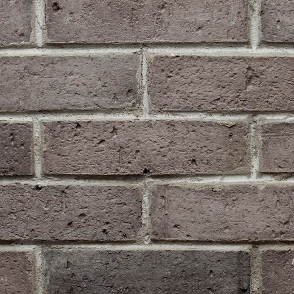 Brique déco grise (Vieux-Québec)